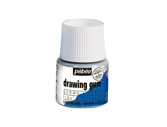 Płyn Maskujący Pebeo Drawing Gum 45 ml.
